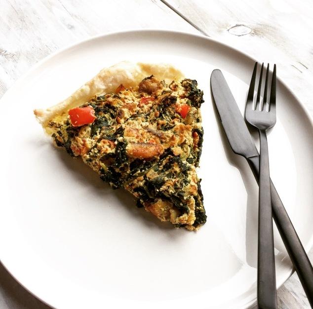 groente quiche 1