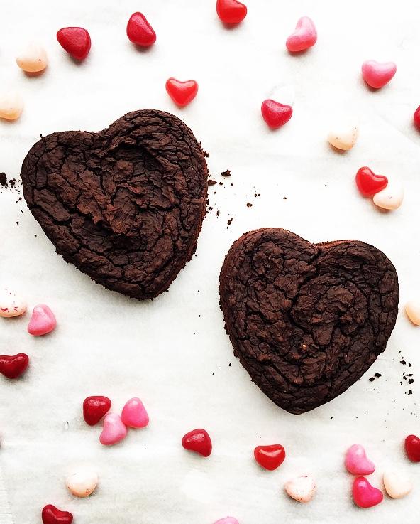 zwarte bonen brownies (2)