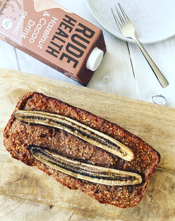 bananebrood choco